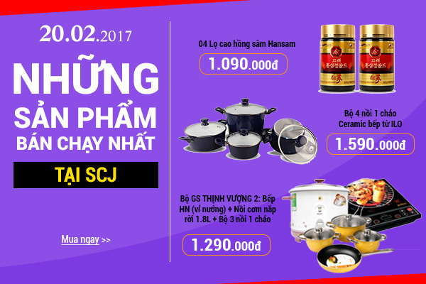 20_ SP Ban Chay nhat